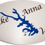 Lake Anna Decal